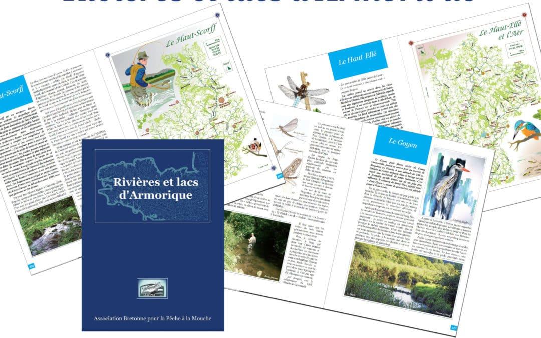 Rivières et lacs d'Armorique dernière info