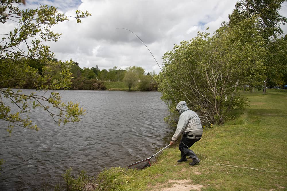 Sortie pêche ABPM 23 mai 2021