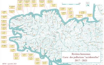 Enquête pollutions:Premiers résultats